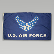 USAF - Flags