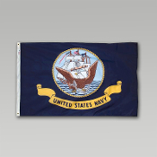 U.S. Navy - Flags