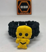 Star Wars C3P0 Paracord Bracelet