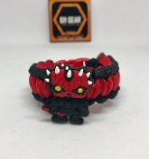 Star Wars Sith Paracord Bracelet