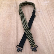 Trilobite Two Point Paracord Rifle Sling
