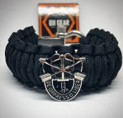 US Army - Special Forces King Cobra Paracord Bracelet