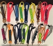 Create your Own - Paracord Lanyard 20' length w/clip