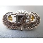 173rd Airborne Jump Wing Badge