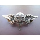 Special Forces Airborne Rigger Jump Wing Badge