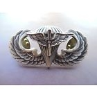 Airborne Aviation Badge Jump Wing Pin